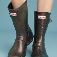 Hunter Starcloud Short Rainboots