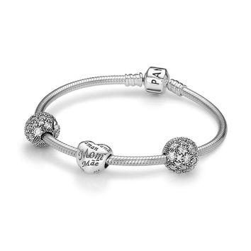 PANDORA Forever In My Heart Gift Set