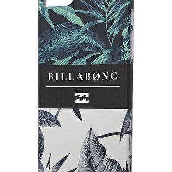 BILLABONG IPHONE 5 SHELL CASE - NAVY