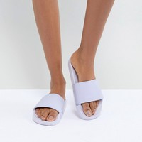 Truffle Collection Pastel Slider at asos.com