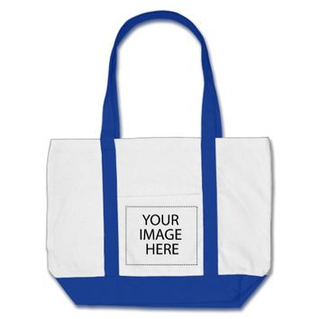 Personalized Impulse Tote Bag