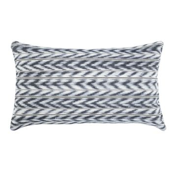 Archive New York Toto Ikat Pillow, grey