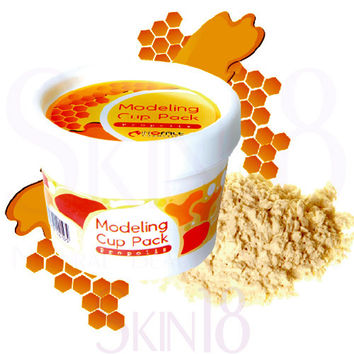 Inoface Modeling Cup Pack (Propolis)  *exp.date 09/18