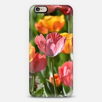 Brilliant Spring iPhone 6 case by Lisa Argyropoulos | Casetify