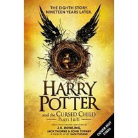 Harry Potter and the Cursed Child - Parts I and II (Special Rehearsal Edition): The Official Script…