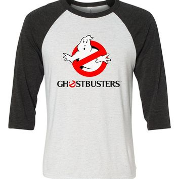 Ghostbusters matching Family Shirts