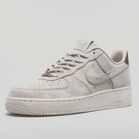 Nike Air Force 1 Suede Women's | Size?