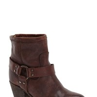 Frye 'Tabitha Harness' Short Boot (Women) | Nordstrom