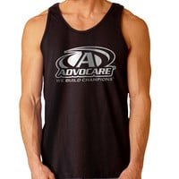 advocare we build champions For Mens Tank Top Fast Shipping For USA special christmas ***