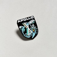 Apollo X Pin | Urban Outfitters