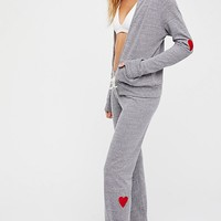 Heart To Heart Sweatpants