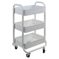 Storage Cart White - Room Essentials™