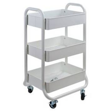 Storage Cart - White - Room Essentials™ : Target