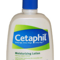 Moisturizing Lotion For All Skin Types Lotion Cetaphil