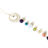 Chakra Alignment Necklace