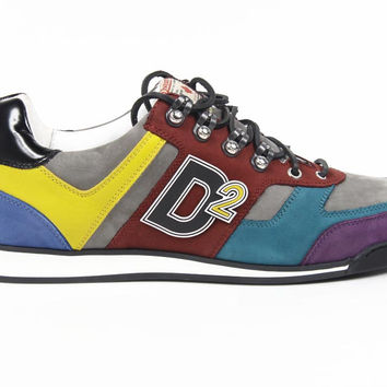 Dsquared2 mens sneakers SN102 V097 M628