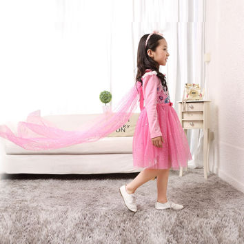 Trendy KIds Princess Dress