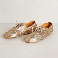 Anthropologie - Soft-Side Oxfords