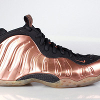Nike Men's Air Foamposite One Dirty Copper