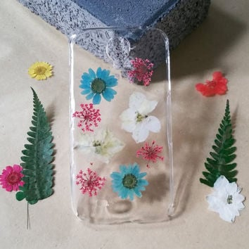 s6 edge cover s5 case samsung galaxy s4 case clear galaxy note 3 case samsung note 4 case pressed flower phone cover nature s6 phone case