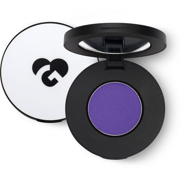 Vibrant Cool Violet Toned Purple Eyeshadow - 599