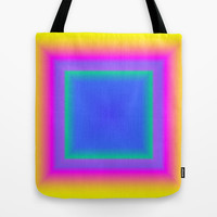 Array of Colors Tote Bag by Beach Bum Pics