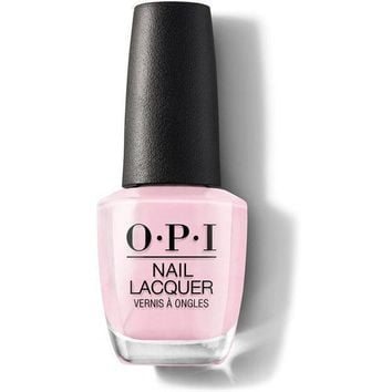 OPI Nail Lacquer - Getting Nadi On My Honeymoon 0.5 oz - #NLF82
