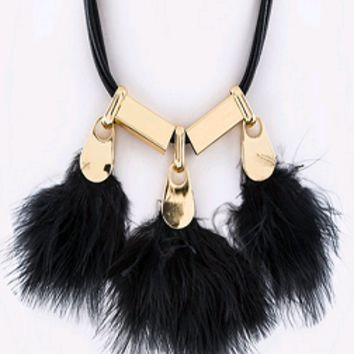 Chick A Dee Necklace