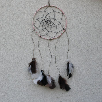 Juliet Dream Catcher by Lovelymisfits on Etsy