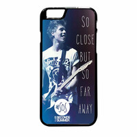 Luke Hemmings iPhone 6 Plus Case