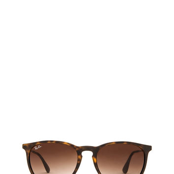 Ray-Ban Erika in Tortoise from REVOLVEclothing.com