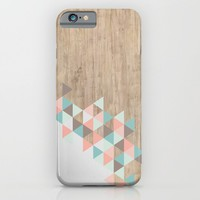 Archiwoo iPhone & iPod Case by Marta Li