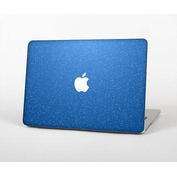 The Blue Subtle Speckles Skin for the Apple MacBook Air 13""
