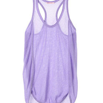 Swing Racerback Tunic - Victoria's Secret
