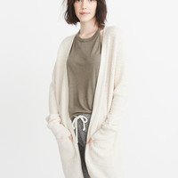 Womens Textured Cardigan | Womens Tops | Abercrombie.com