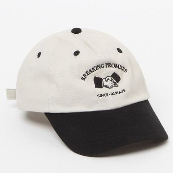 Future Moons Dealers Strapback Dad Hat at PacSun.com