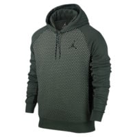 Jordan Seasonal Graphic Pull Over Hoodie - Men's at Champs Sports