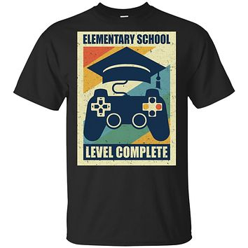 Elementary School Graduation Video Game Gamer Gifts Youth