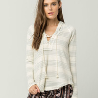 BILLABONG Along Side Womens Hoodie