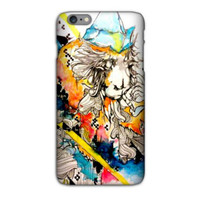 iPhone 6 plus case - iPhone 6 plus cover - iPhone cover - Case for iphone 6 - animal art - Cell Phone Case - Phone Cover