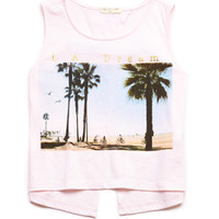 LA Dream Tank Top (Kids)