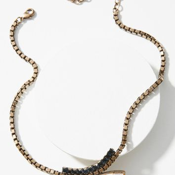 Harlem Collar Necklace