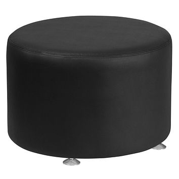 ZB-803-RD-24 Reception Furniture - Ottoman