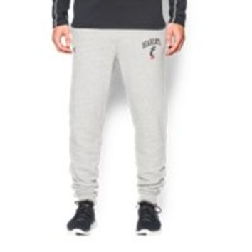 Under Armour Men's Cincinnati UA Rival Fleece Joggers