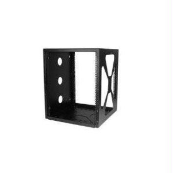 STARTECH WALL MOUNT YOUR SERVER ORWORKING EQUIPMENT SIDEWAYS, FOR EASY ACCESS - WALL