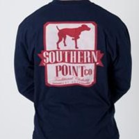 Southern Point Co. : My Story