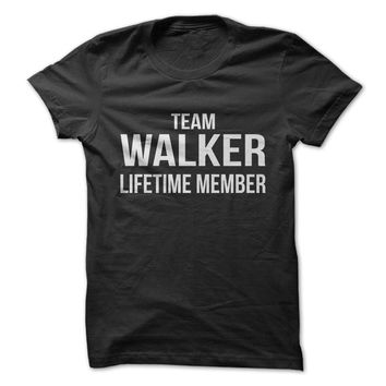 Name Tee / Lifetime Member