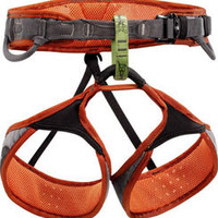 Petzl Sama Climbing Harness, 34963 | Harnesses & Helmets | Climbing | GEAR | items from Campmor.