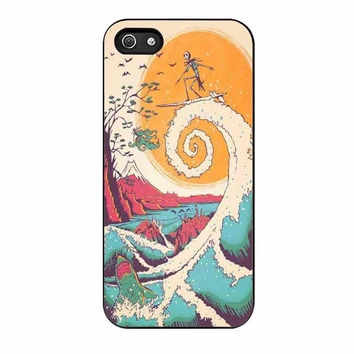 surf before christmas cases for iphone se 5 5s 5c 4 4s 6 6s plus