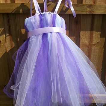 Sophia the First inspired dress- Princess inspired/ Flower girl Customized to order
